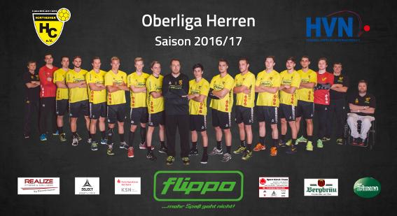1. Herren 2016-2